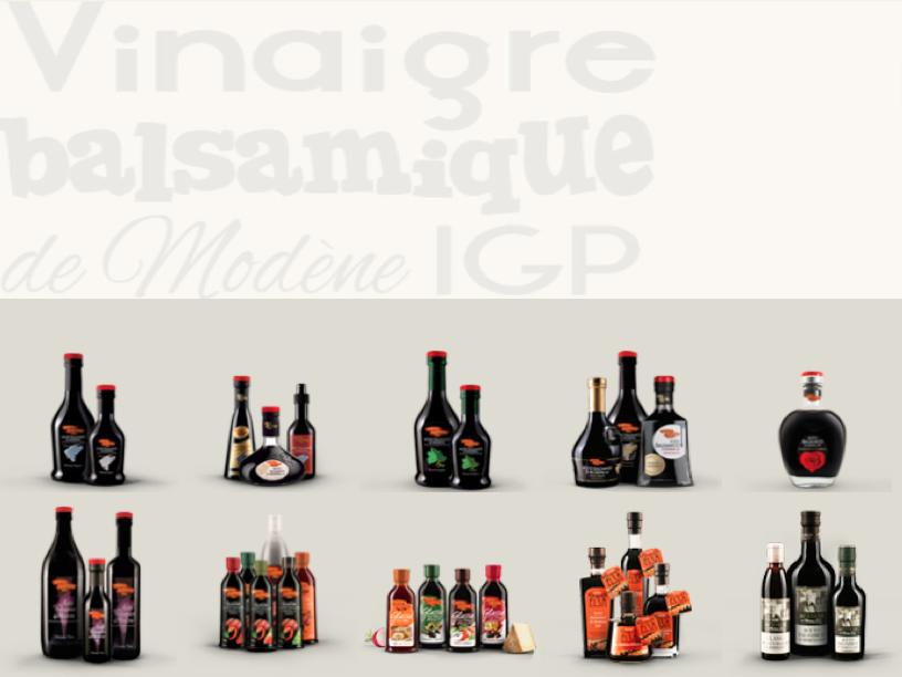 Come riconoscere, assaporare e abbinare l'Aceto Balsamico di Modena IGP?